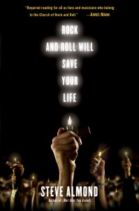 Rock and Roll Will Save