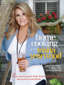 homecooking with trisha yearwood
