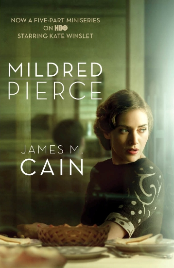 Mildred Pierce MTI cover