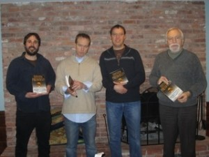 Mark's Reading Group Picture 2