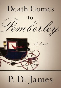 Death Comes to Pemberley978-0-307-95985-0
