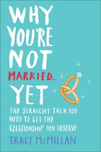 why you're not married yet