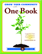 Titles recommended for One Book, One Community programs