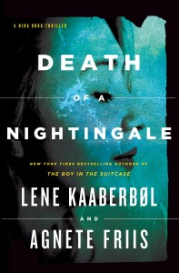 death of a nightinggale