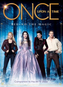 once upon time cover