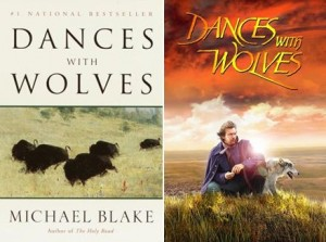 Dances with Wolves_Oscars