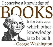 George Washington Books