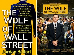 The Wolf of Wall Street_Oscars