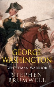 george washington gentleman warrior