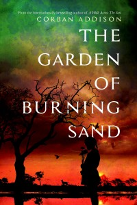 Garden of Burning Sand