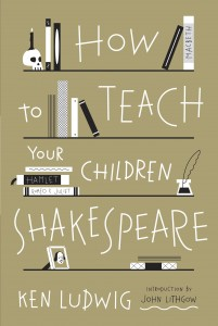 william-shakespeare-how to teach
