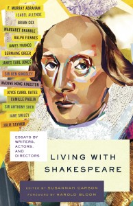 william-shakespeare-living with shakespeare
