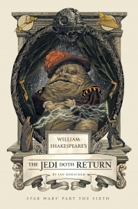 william-shakespeare-star wars