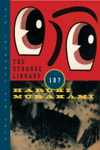 The StrangeLibrary