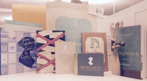 jane austen goodie bag