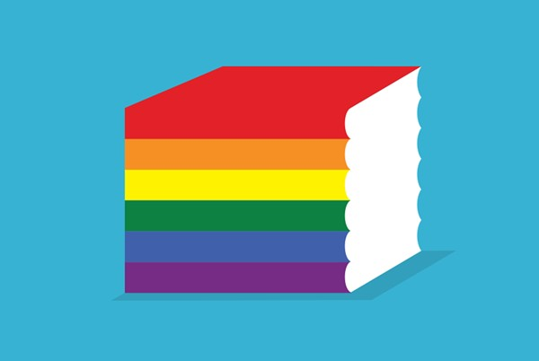 88dd97e78010 Celebrate Pride Month with These Books! – Penguin Random House ...