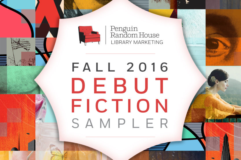 Fall 2016 Digital Sampler Cover