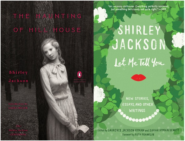 shirley jacksons insights and observations about man Hidden horrors in shirley jackson's the lottery shirley jackson's short story the lottery presents conflict on more than one with the omission of one man.