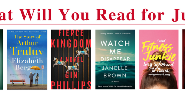 what-will-you-read-for-july