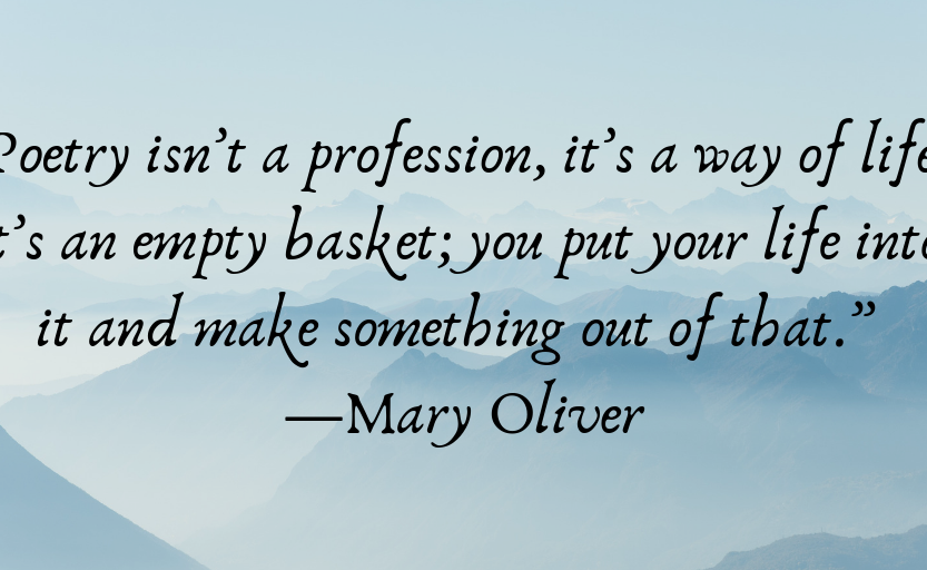 mary-oliver-quote