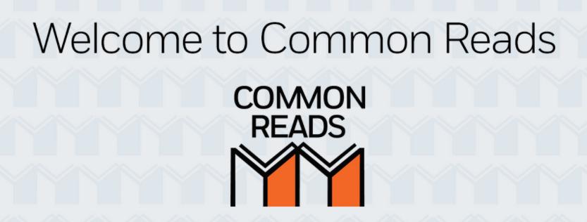 common-reads