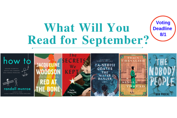Penguin Random House Library Marketing