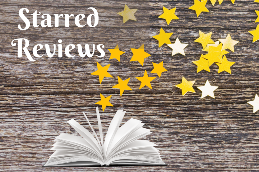 starred reviews header