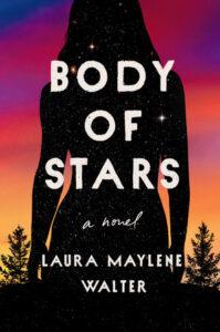 Body of Stars Cover